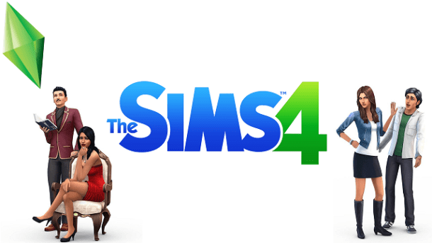 The Sims 4 Featured Image