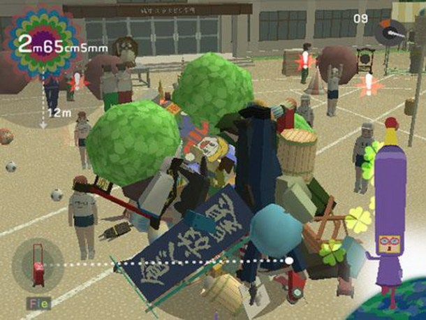 Top Ps2 games | We Love Katamari