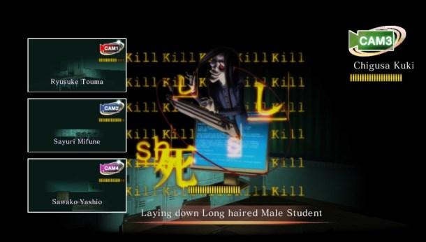 Tokyo Twilight Ghost Hunters | Shii