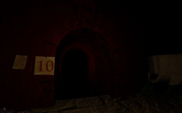 Depths of Fear: Knossos | Unknown Depths