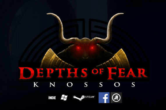 Depths of Fear - Konossos