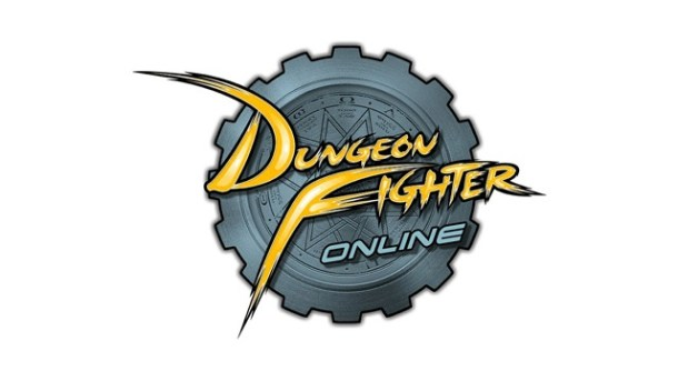 Dungeon Fighter Online - Logo