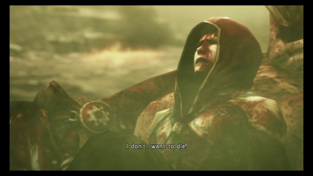 Final Fantasy Type-0 | Grim Tidings
