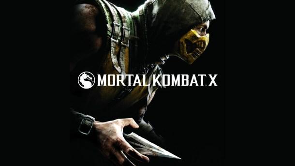 Mortal Kombat X | oprainfall