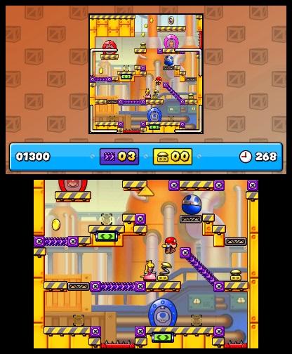Mario vs. Donkey Kong Tipping Stars 03