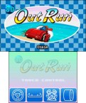 3D Out Run