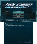 Iron Combat
