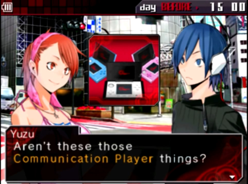Shin Megami Tensei: Devil Survivor Overclocked | Not 3DSs