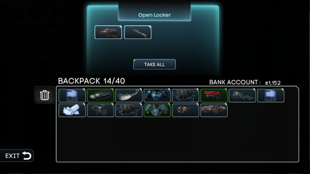 StarCrawlers | oprainfall