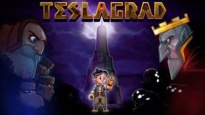 Teslagrad | oprainfall