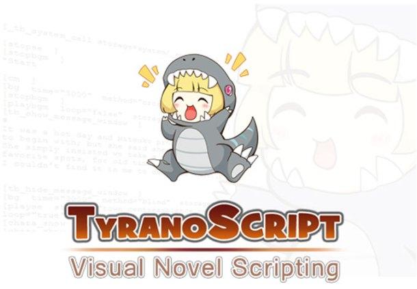 TyranoBuilder | Steam