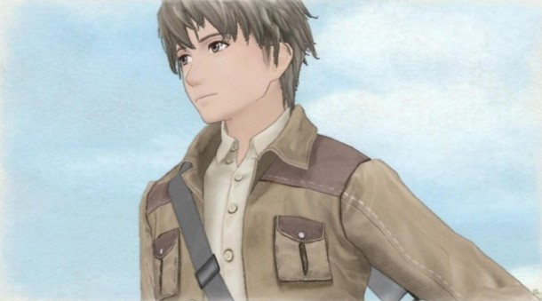 Building Character | Valkyria Chronicles - Prologue