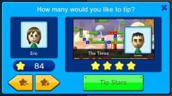 Mario vs. Donkey Kong Tipping Stars
