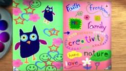 My Style Studio Notebook
