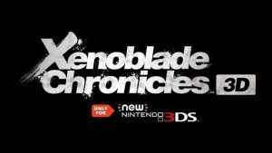 Xenoblade Chronicles 3D Featured