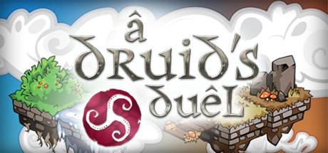 A Druid's Duel | oprainfall