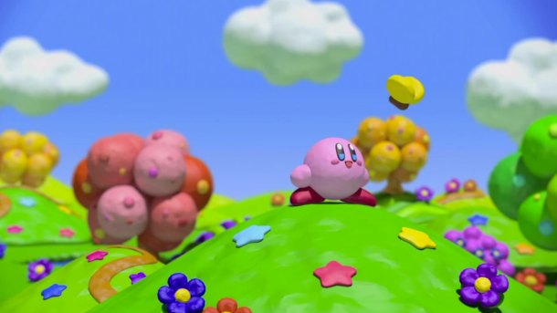 Kirby and the Rainbow Curse | Kirby