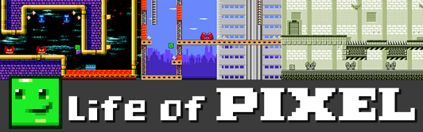 Life of Pixel | oprainfall