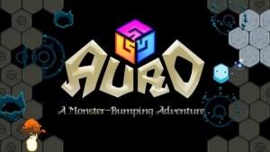 Auro: A Monster-Bumping Adventure | oprainfall