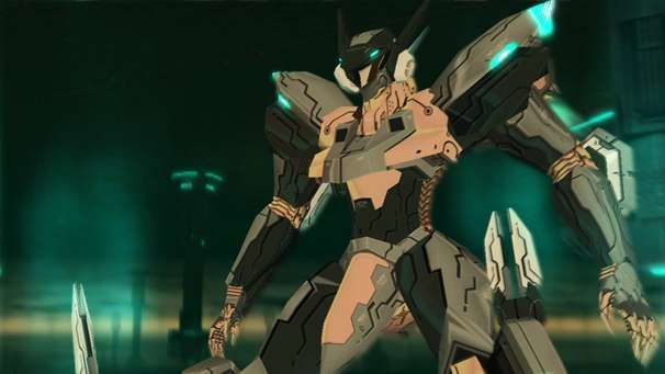 Zone of the Enders | The Day Konami Dies