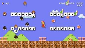 Mario Maker 01