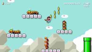 Mario Maker 03