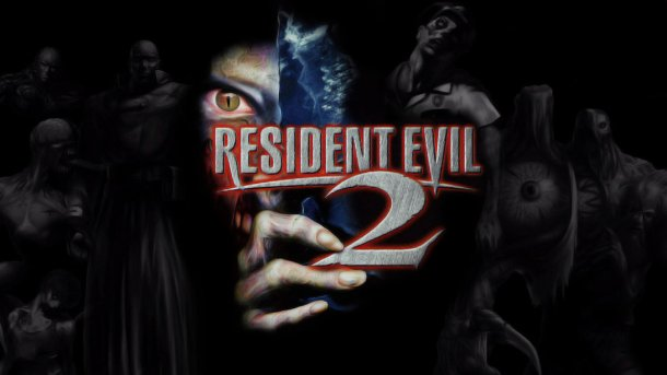 Comic Crossroads | Resident Evil