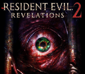 Resident Evil Revelations 2 | oprainfall