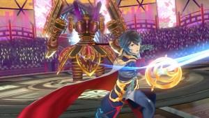 Shin Megami Tensei x Fire Emblem 01