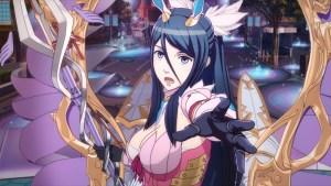 Shin Megami Tensei x Fire Emblem 02