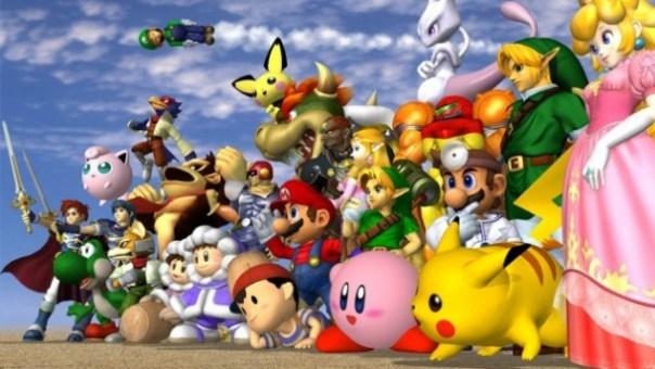 "The Idea of ""Super Smash Bros. Melee HD"" | oprainfall"