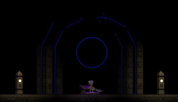 Starbound   Ark