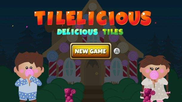 Tilelicious: Delicious Tiles | oprainfall