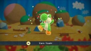 Yoshi's Woolly World 01