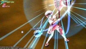 Hyperdimension Neptunia Battle 9