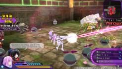 Neptunia U | Purple Sister