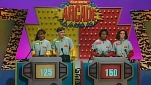 Nick Arcade Creators Kickstart Successor: Enthlevel