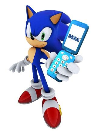 SEGA Mobile | oprainfall