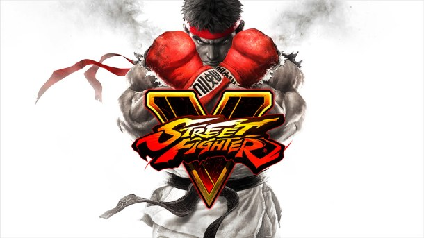 Street Fighter V | oprainfall