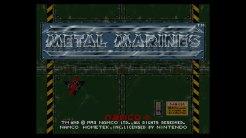 Metal Marines
