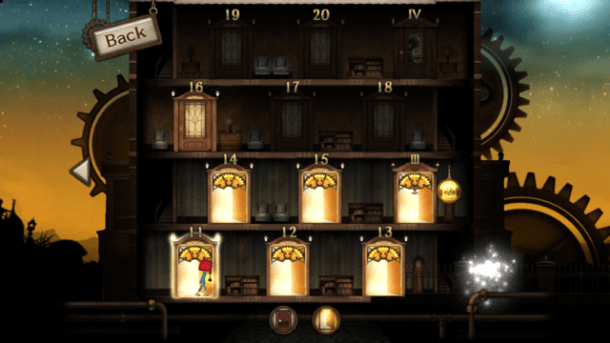 Rooms: The Unsolvable Puzzle | Mansion