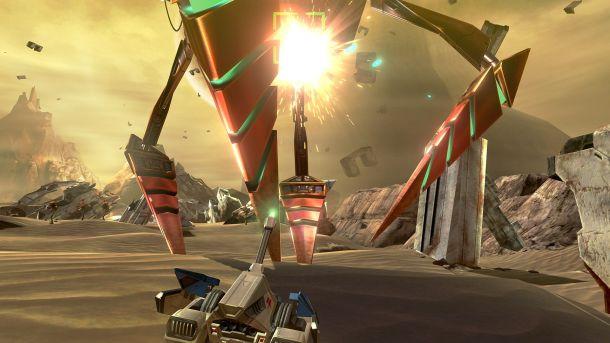 Star Fox Zero   oprainfall