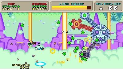 3D Fantasy Zone II W   Endless Mode