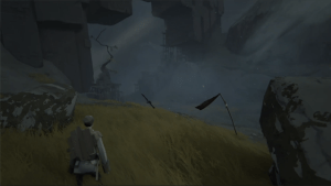 Ashen - Microsoft Press Conference E3 2015