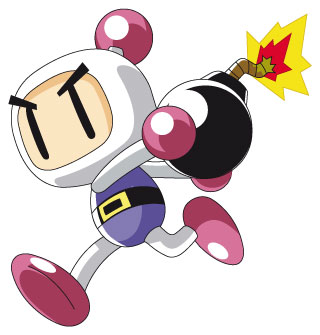 Video Game Hall of Game Predictions | Bomberman