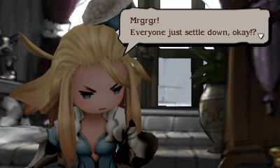 Bravely Second: End Layer | Jeff's Localization Wishlist for 2016