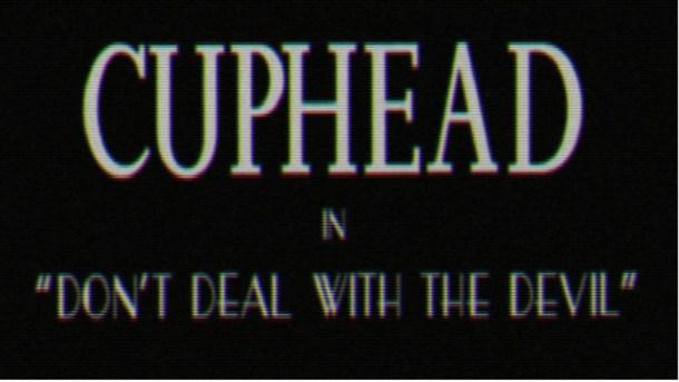 anticipated games | Cuphead