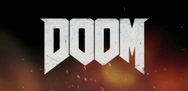Doom | oprainfall