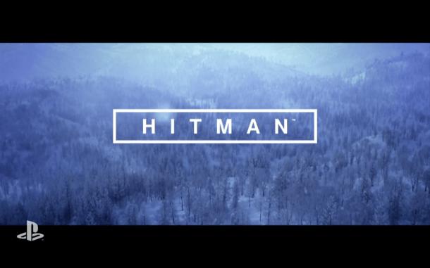E3 2015 Sony - Hitman 2