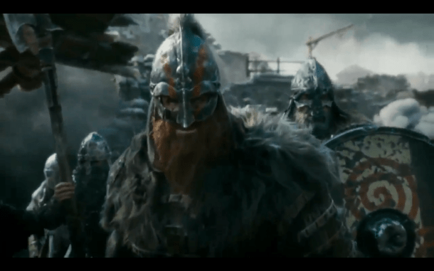 E3 2015 Ubisoft - For Honor 3